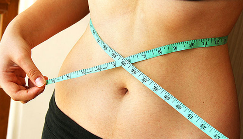Inch loss therapy